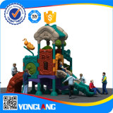 Sale (YL-Y053)를 위한 아이 Plastic Amusement Park Equipment