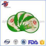 Verpakking en het Afgedrukte Deksel van de Folie van het Aluminium van de Kop van de Yoghurt