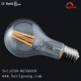Lampadina del filamento di vetro duro LED del nuovo prodotto