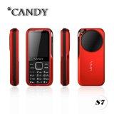 2.4 Zoll Qvga Bildschirm, grosser Lautsprecher, grosser Batterie-Handy