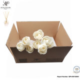 Accessoire de diffuseur de roseau d'arome d'AP, fleur sèche 6mm Rose 8PCS/Box de Sola de décoration