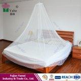 Red de mosquito portable del plegamiento cónico para la cama matrimonial