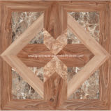 Nouveau Design Wood Grain Paper de Decorative Paper