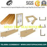 Protezione di carta della scheda di bordo della protezione d'angolo per vetro
