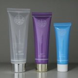 Weiches Squeeze PET Plastic BPA Free Cosmetic Packaging Tube für Cosmetic