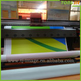 2016フルカラーの印刷(TJ-OB02)を用いる屋外のビニールPVC旗