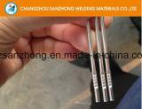 キャリッジAlumimunm溶接棒のための中国MIGワイヤーミグ溶接中国製