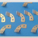 Metal del molde de la alta precisión que estampa el sellado y la creación de un prototipo del metal de la precisión