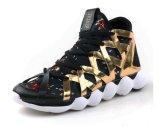 ライト級選手が付いている方法デザイン靴