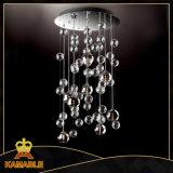 Verkaufs-Meister-Ausgangshotel-hängende Glaslampe (KAP2274-8)