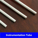 Tubo de la instrumentación para el tubo de escape de la fábrica de China (inconsútil)