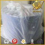 Película plástica rígida desobstruída do PVC para a embalagem farmacêutica