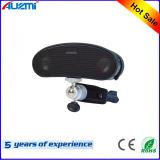 Bewegliche doppelte Hupe drahtlose Bluetooth Lautsprecher