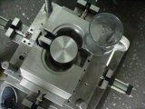 Piezas plásticas del nilón del PVC de la PC del ABS POM PP