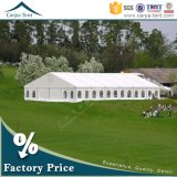 LiningsおよびCurtainsの卸し売りWhite Luxury Wedding Party Canopy Tent
