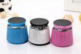 LED 가벼운 무선 입체 음향 Bluetooth 스피커 휴대용 오디오 선수 사운드 박스로 최신 판매