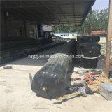 De Opgeblazen RubberBallons van Jingtong Culver/Opblaasbare Luchtkussens voor Bouw