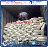 Galvanisierter Draht/Stahldraht/verbindlicher Draht (BWG4-BWG36)