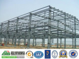 Doppeltes Layer Steel Structure Workshop und Warehouse
