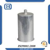 Hvac-Aluminiumgehäuse für Ventilator-elektrolytischen Kondensator