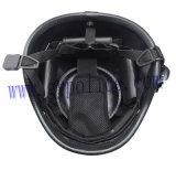 De Duitse Helm van de Rel van de Stijl Anti