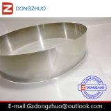 Processando a correia do aço inoxidável da fábrica de Dongzhuo
