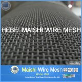 건축 Wire Mesh 316L Stainless Steel Wire Mesh