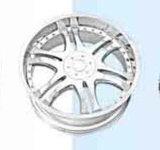 Placcatura della Alluminio-Rotella (HN-330)