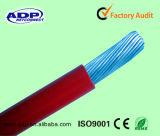 Fio de cobre Bvr do cabo de Eelectrical da baixa tensão para a indústria Using