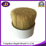 Chungking Bleached White Boiled Washed Pure Bristle pour Food Brush