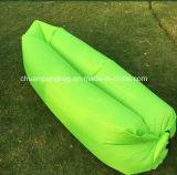 2016卸し売り新しい二重口様式の空気膨脹可能なバナナの寝袋