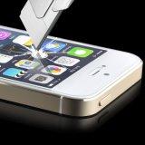 9h de aangemaakte Beschermer van het Scherm van het Glas voor iPhone Samsung
