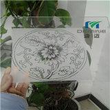 Folha da impressão do Silkscreen do policarbonato