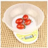 Digitas Kitchen Scale com Bowl B04