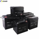 O melhor preço para a bateria profunda do AGM do ciclo da bateria de 12V40ah VRLA para o UPS