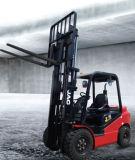 Camion diesel di tonnellata/elevatore del carrello elevatore a forcale 2.5