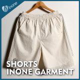 Inone 038 Mens nada Shorts ocasionais da placa das calças curtas