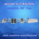 Alto Accuracy Automatic LED SMT Pick e posto Machine (JAGUAR K100)