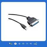 USB에 Mini DIN Mouse Keyboard Cable에 PS2 PS3 Adapter Cable USB