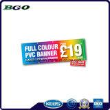 PVC Frontlit Flex Banner Billboard PVC Film (200dx300d 18X12 340g)