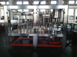 애완 동물 병 회전하는 유형 주스 채우는 밀봉 기계