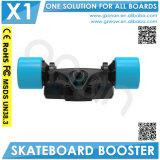 Plate-forme électrique amplifiée de planche à roulettes d'entraînement de Hoverboard