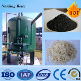Фильтр песка нержавеющей стали для водоочистки