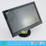 Разрешение 1024*600*RGB Universal DC12V HDMI 10.1inch Car LCD Monitor, TFT HD Digital Monitor