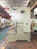 C-Rahmen-örtlich festgelegtes Kissen-lochende Maschine