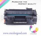 Cartucho de tonalizador genuíno do mais baixo preço Ce505A/05X para a impressora original P2035/P2035 do cavalo-força