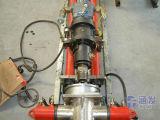 ¡Nuevo diseño! Perforadora hidráulica llena portable Hfy500