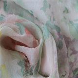 Шифоновые Silk ткани для печатание цифров