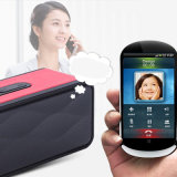 Beweglicher drahtloser Bluetooth Minilautsprecher mit TF-Karte