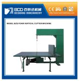 Vertikale Schaumgummi-Ausschnitt-Maschine (BZQ)